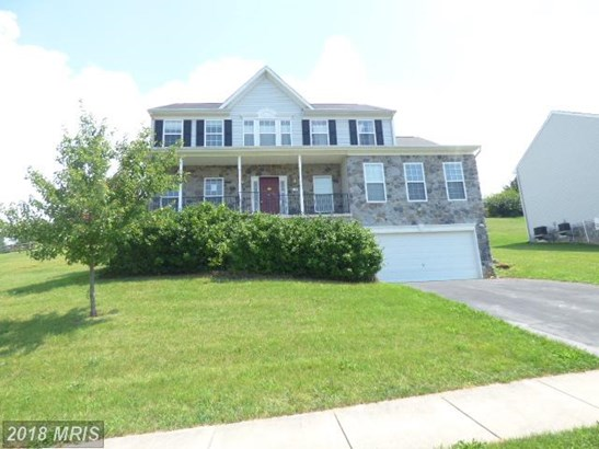 Colonial, Detached - SMITHSBURG, MD (photo 1)