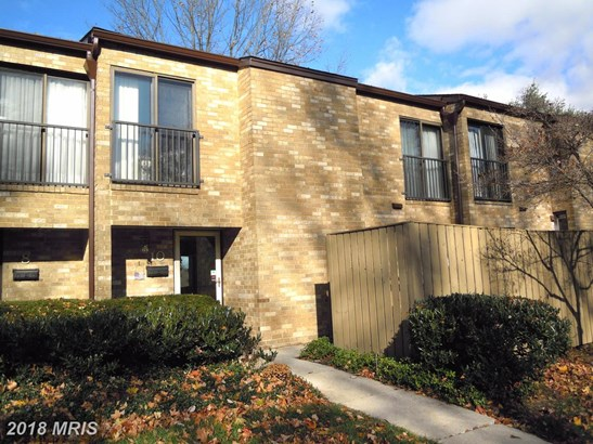 Townhouse, Contemporary - COCKEYSVILLE, MD (photo 1)