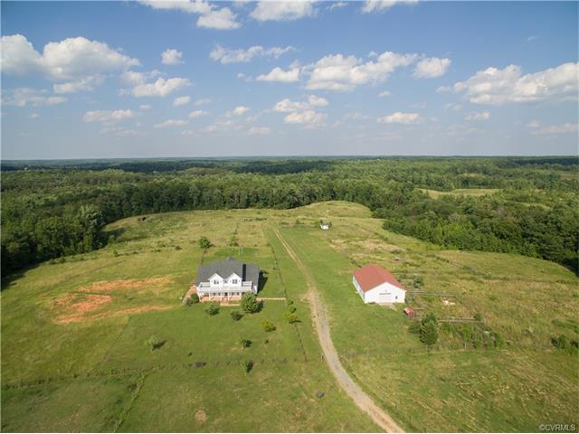 Gentleman Farm, Transitional, Single Family - Louisa, VA (photo 1)