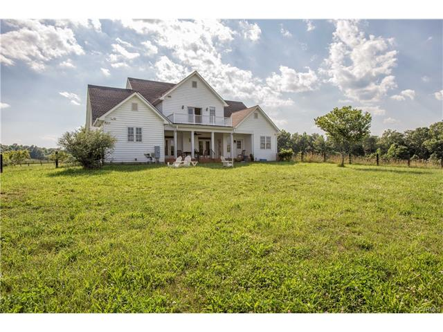 Gentleman Farm, Transitional, Single Family - Louisa, VA (photo 4)