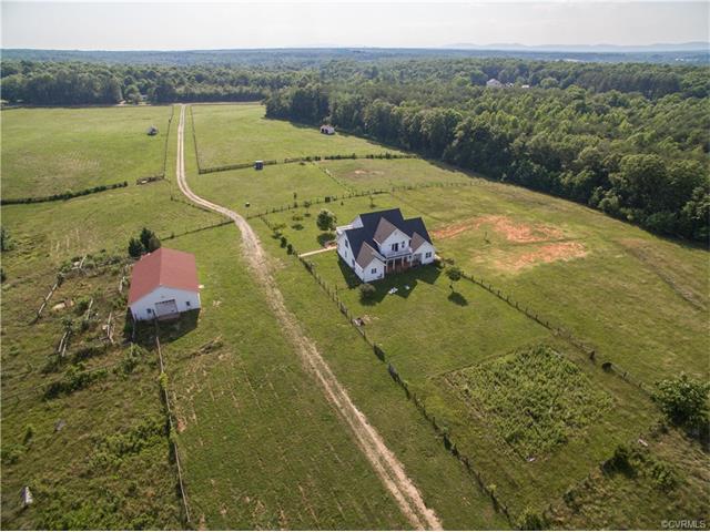 Gentleman Farm, Transitional, Single Family - Louisa, VA (photo 5)