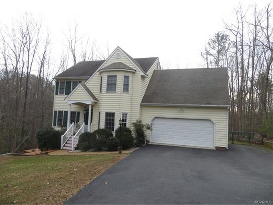 2-Story, Colonial, Single Family - South Chesterfield, VA (photo 2)