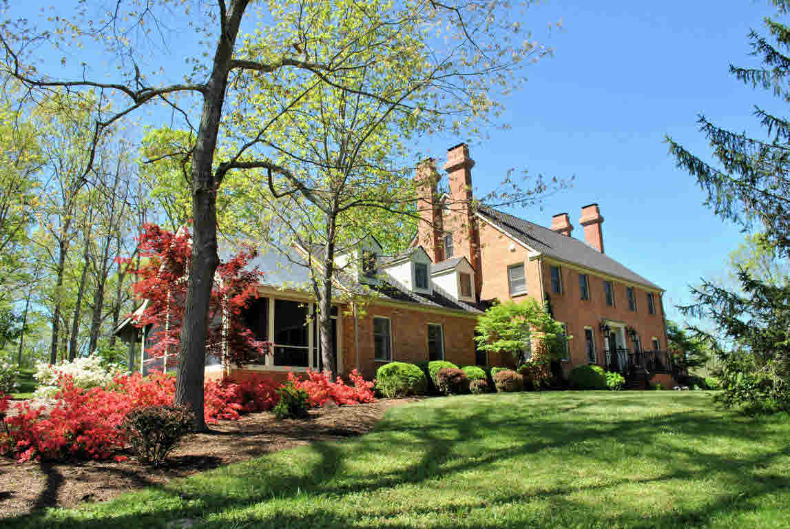 Colonial, Detached - Christiansburg, VA (photo 4)