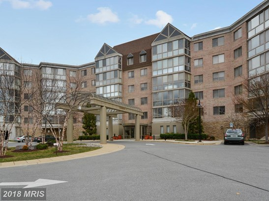 Mid-Rise 5-8 Floors, Contemporary - SILVER SPRING, MD (photo 1)