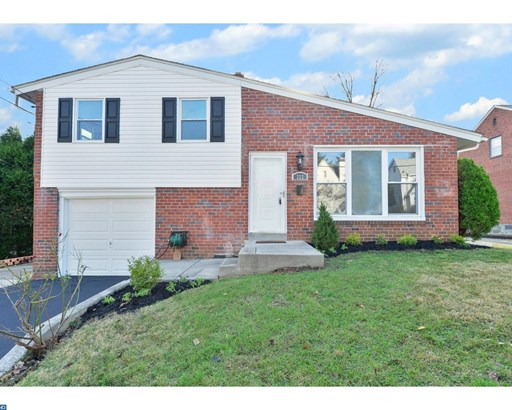 Traditional, Detached - DREXEL HILL, PA (photo 1)