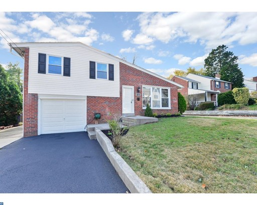 Traditional, Detached - DREXEL HILL, PA (photo 2)