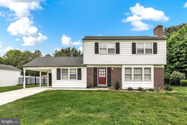Detached, Single Family - BEL AIR, MD