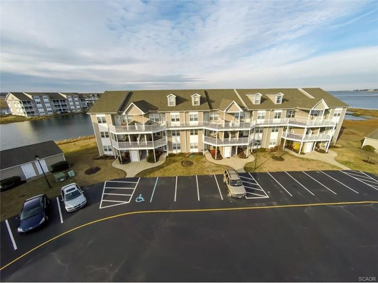 Condo/Townhouse, End Unit - Ocean View, DE (photo 1)