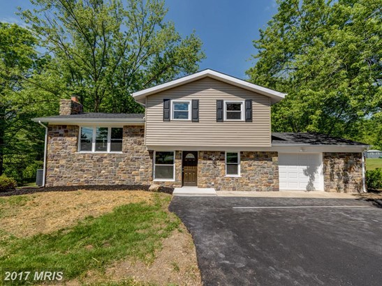 Split Level, Detached - ABERDEEN, MD (photo 1)