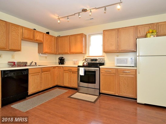 Townhouse, Colonial - GREAT MILLS, MD (photo 5)