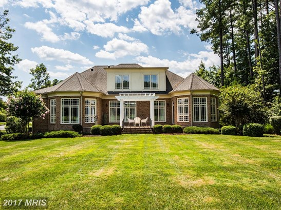 Contemporary, Detached - SPOTSYLVANIA, VA (photo 5)