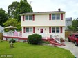 Colonial, Detached - CHURCHTON, MD (photo 1)
