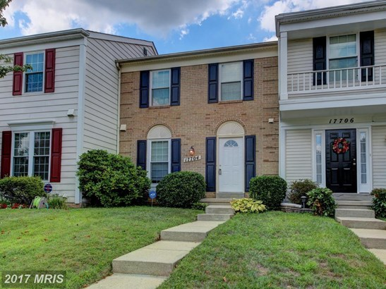 Townhouse, Traditional - OLNEY, MD (photo 1)