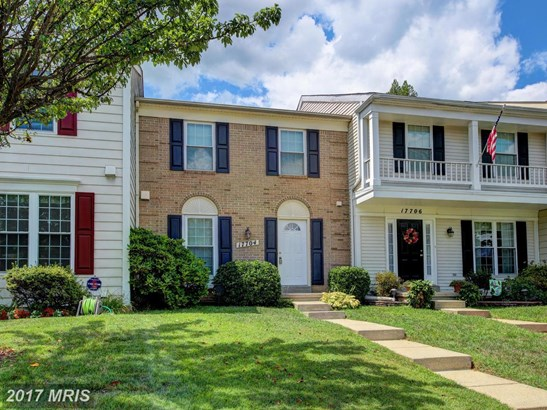 Townhouse, Traditional - OLNEY, MD (photo 3)