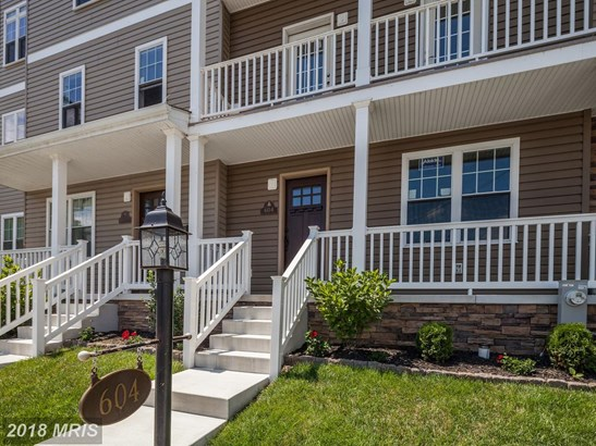 Townhouse, Other - HAVRE DE GRACE, MD (photo 1)