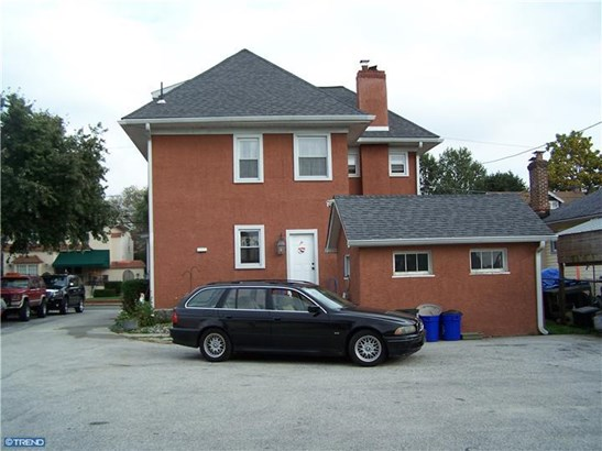 Colonial, Detached - UPPER DARBY, PA (photo 3)