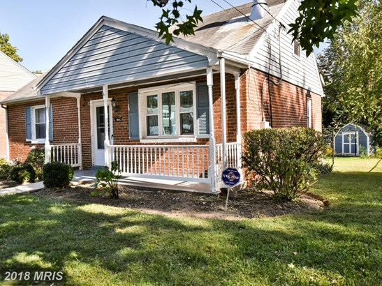 Raised Rancher, Detached - SILVER SPRING, MD (photo 2)