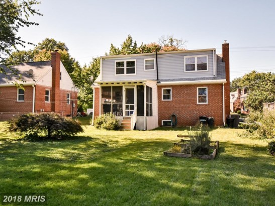Raised Rancher, Detached - SILVER SPRING, MD (photo 3)