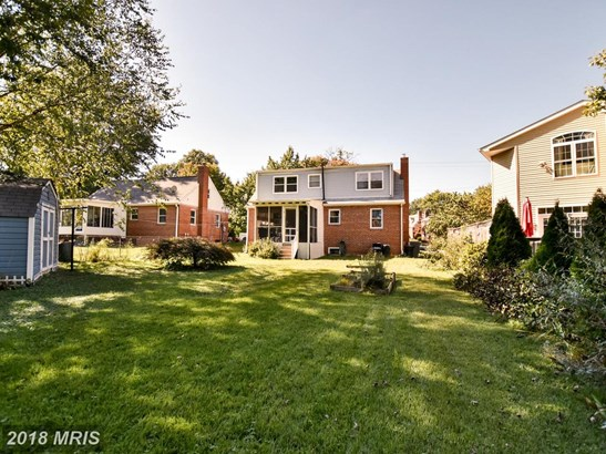 Raised Rancher, Detached - SILVER SPRING, MD (photo 4)