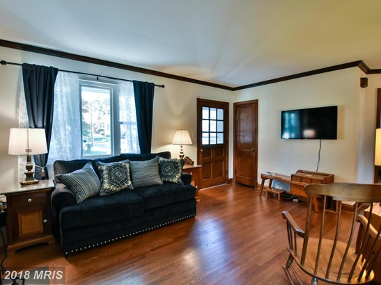 Raised Rancher, Detached - SILVER SPRING, MD (photo 5)
