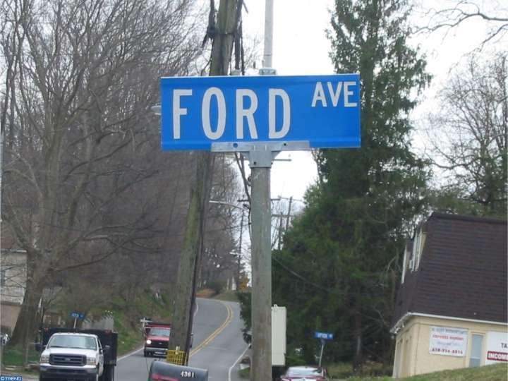 Lot-Land - ASTON, PA (photo 5)