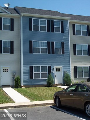 Townhouse, Federal - INWOOD, WV (photo 1)
