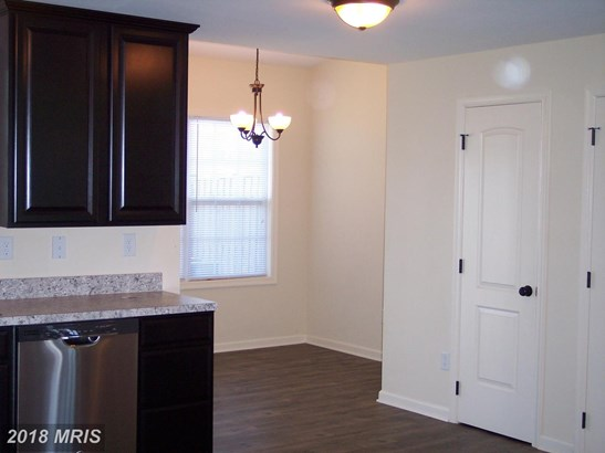 Townhouse, Federal - INWOOD, WV (photo 2)