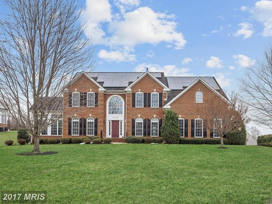 Colonial, Detached - BROOKEVILLE, MD (photo 1)