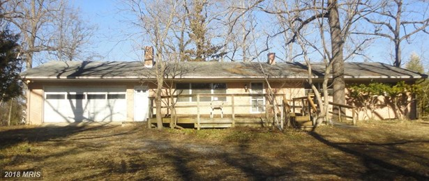 Rancher, Detached - EDGEWATER, MD (photo 1)