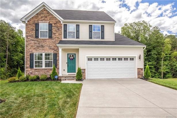 2-Story, Transitional, Single Family - Richmond, VA