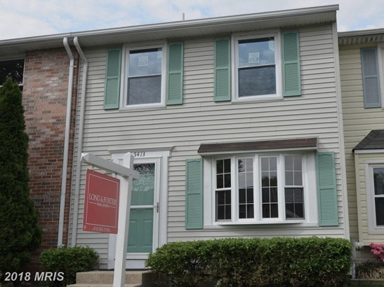 Townhouse, Colonial - ROSEDALE, MD (photo 1)