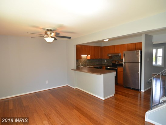 Townhouse, Colonial - ROSEDALE, MD (photo 2)