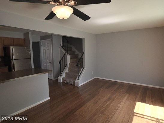 Townhouse, Colonial - ROSEDALE, MD (photo 4)