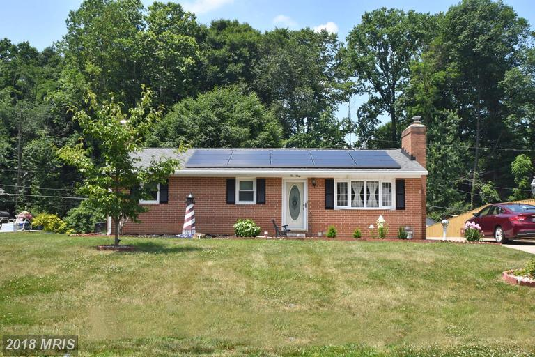 Rancher, Detached - FOREST HILL, MD