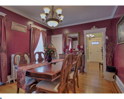 Victorian, Detached - COLLINGSWOOD BORO, NJ (photo 5)