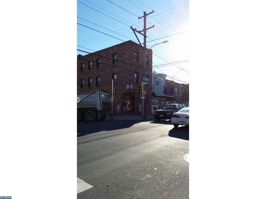 Unit/Flat, EndUnit/Row - PHILADELPHIA, PA (photo 1)