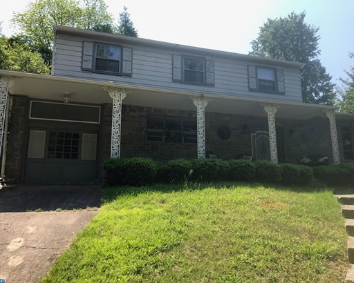 Colonial, Detached - HAVERTOWN, PA (photo 1)