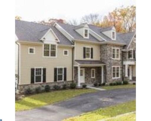 Colonial, Detached - VILLANOVA, PA (photo 3)