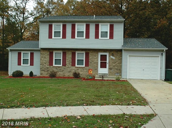 Colonial, Detached - ACCOKEEK, MD (photo 1)