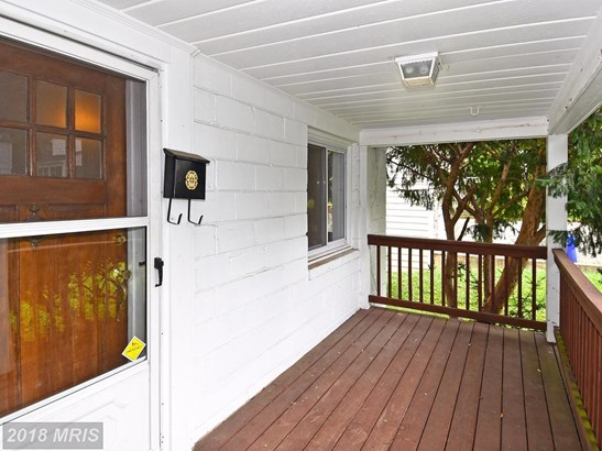 Cape Cod, Detached - ARLINGTON, VA (photo 2)