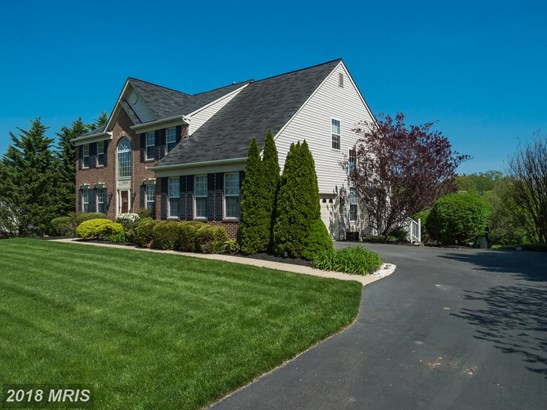 Traditional, Detached - HUNTINGTOWN, MD (photo 2)