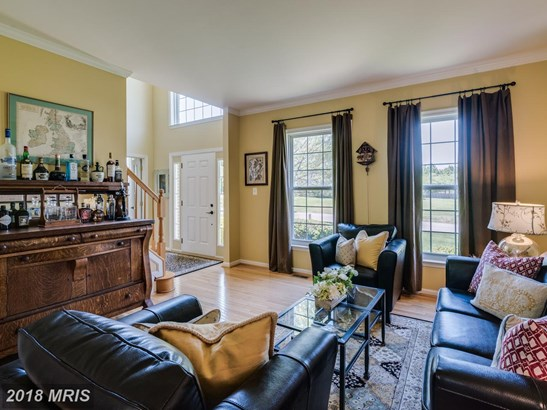 Traditional, Detached - HUNTINGTOWN, MD (photo 4)