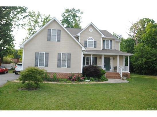 2-Story, Transitional, Single Family - North Chesterfield, VA (photo 1)