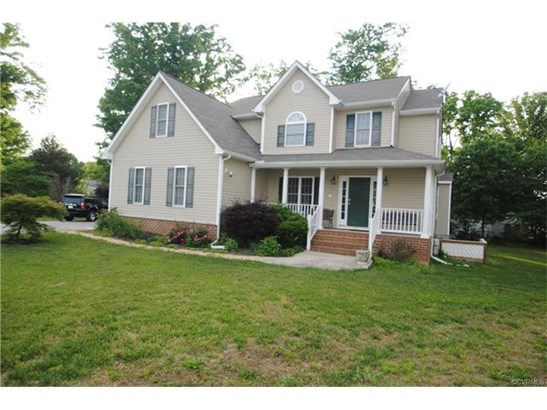 2-Story, Transitional, Single Family - North Chesterfield, VA (photo 2)