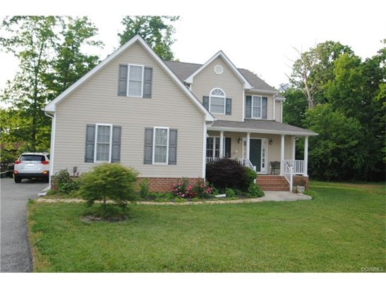2-Story, Transitional, Single Family - North Chesterfield, VA (photo 4)