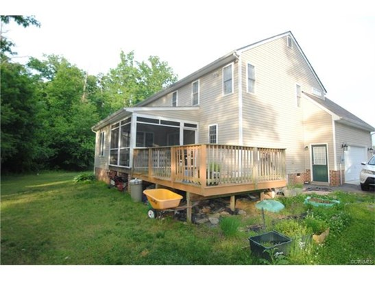 2-Story, Transitional, Single Family - North Chesterfield, VA (photo 5)