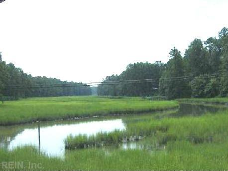 Land and Farms - Isle Of Wight County, VA (photo 1)