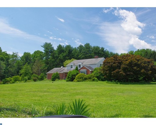 Colonial, Detached - KENNETT SQUARE, PA (photo 1)