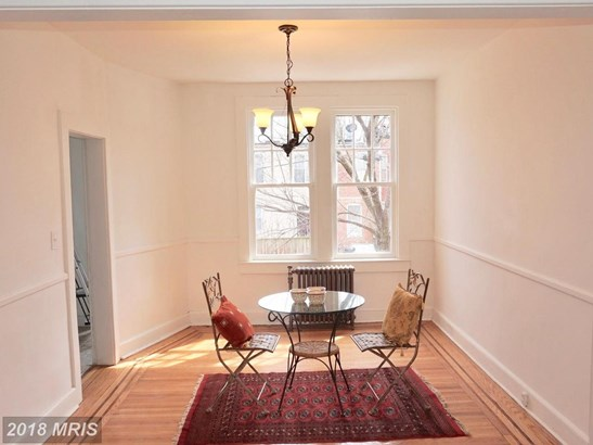 Traditional, Attach/Row Hse - BALTIMORE, MD (photo 4)