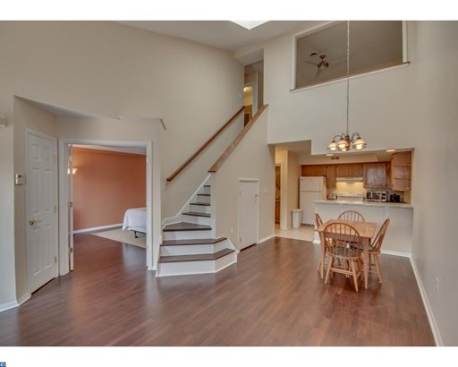 Row/Townhouse, Contemporary - MORRISVILLE, PA (photo 4)